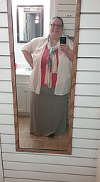 Rhonda Leigh Plus Size Capsule Wardrobe