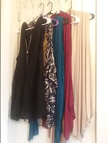 My Capsule Wardrobe