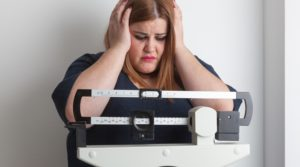 Does Obesity Cause Depression