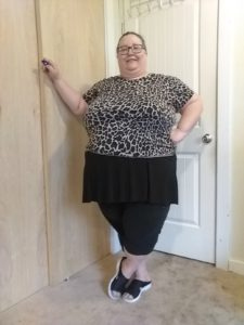 All Season Plus Size Capsule Wardrobe