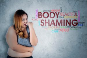Why Do People Fat Shame?