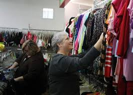 My List of Plus Size Resale Stores