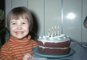 How I Became Obese