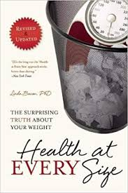 Health at Every Size, book by Linda Bacon - A Review