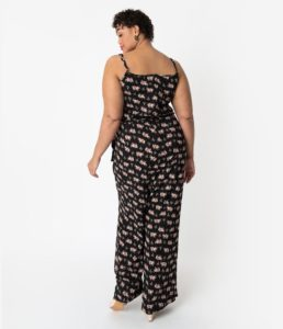 Plus Size Jumpsuits and Rompers