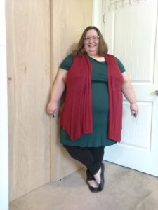 Plus Size Holiday Outfits - From My Capsule Wardrobe