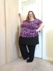 My Plus Size Outfits