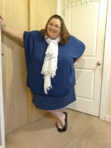Plus Size Fashion Mistakes - Are They Really Mistakes?o Shoot January 17, 2020