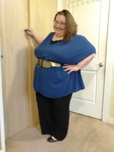 Plus Size Fashion Mistakes - Are They Really Mistakes?deas - Photo Shoot January 17, 2020