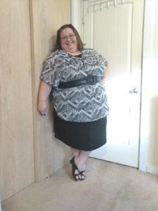 Plus Size Outfit Ideas - Photo Shoot 1/10/20
