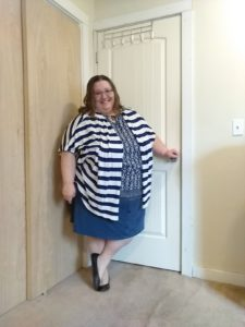 Break All Rules - When Wearing Plus Size Clothing