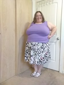 Mix and Match Outfits - From Your Plus Size Closet
